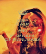 KEEP CALM AND IF SMOKER  OF MARIJUANA - Personalised Poster A4 size