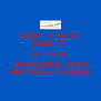 KEEP  CALM  AND IT  IS YOUR  AMAZING 13TH BIRTHDAY!!!!!!!!!!!!!! - Personalised Poster A4 size