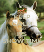 KEEP CALM AND ITS SHOW TIME - Personalised Poster A4 size