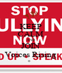 KEEP CALM AND JOIN Voices Rising - Personalised Poster A4 size