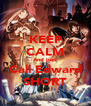 KEEP CALM And just Call Edward SHORT - Personalised Poster A4 size