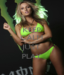KEEP CALM AND JUST PLAY - Personalised Poster A4 size