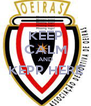 KEEP CALM AND KEPP HERE  - Personalised Poster A4 size