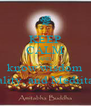 KEEP CALM AND know wisdom Morality, and Mediitation - Personalised Poster A4 size
