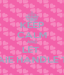 KEEP CALM AND LET  LAHAIE HANDLE THIS ! - Personalised Poster A4 size