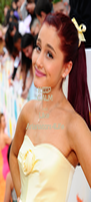 KEEP CALM AND Like  Arianators4Life - Personalised Poster A4 size