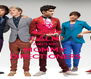 """KEEP CALM AND """"LIKE"""" MOMMY DIRECTIONERS - Personalised Poster A4 size"""