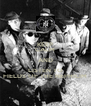KEEP CALM AND LISTEN TO FIELDS OF THE NEPHILIM - Personalised Poster A4 size