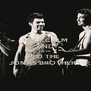 KEEP CALM AND LISTEN TO THE JONAS BROTHERS - Personalised Poster A4 size