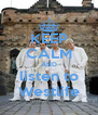 KEEP CALM AND listen to Westlife - Personalised Poster A4 size