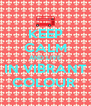 KEEP CALM AND LIVE IN VIBRANT COLOUR  - Personalised Poster A4 size