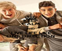 KEEP CALM AND LIVE LIFE LIKE ONE DIRECTION - Personalised Poster A4 size