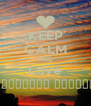 KEEP CALM AND Love გოგონების სამყარო - Personalised Poster A4 size
