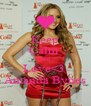 Keep Calm  And Love<3  Amanda Bynes - Personalised Poster A4 size