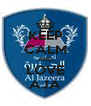 KEEP CALM AND LOVE AJA - Personalised Poster A4 size