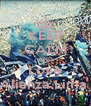 KEEP CALM AND Love Alianza Lima  - Personalised Poster A4 size