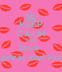 KEEP CALM AND love  Apreal and Huy  - Personalised Poster A4 size