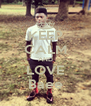 KEEP CALM AND LOVE Baee - Personalised Poster A4 size