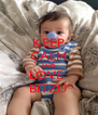 KEEP CALM AND LOVE  BITZU' - Personalised Poster A4 size