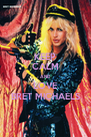 KEEP CALM AND LOVE BRET MICHAELS - Personalised Poster A4 size