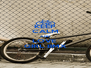 KEEP CALM AND LOVE  GIRL BMX - Personalised Poster A4 size