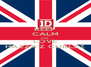 KEEP CALM AND LOVE HAZZA'Z CURLZZ - Personalised Poster A4 size