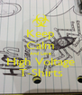 Keep Calm And Love High Voltage T-Shirts - Personalised Poster A4 size