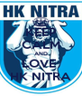 KEEP CALM AND LOVE  HK NITRA - Personalised Poster A4 size