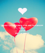KEEP CALM AND LOVE INSTERGRAM CALM AND LOVE INSTAGRAM  - Personalised Poster A4 size