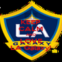 KEEP CALM AND LOVE LA Galaxy! - Personalised Poster A4 size