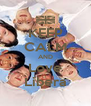 KEEP CALM AND Love Libera - Personalised Poster A4 size