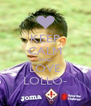 KEEP CALM AND LOVE LOLLO- - Personalised Poster A4 size