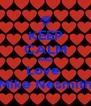 KEEP CALM AND Love  Mike Nesmith - Personalised Poster A4 size