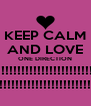 KEEP CALM AND LOVE ONE DIRECTION !!!!!!!!!!!!!!!!!!!!!!!!!!!!!!!!!!!!!!!! !!!!!!!!!!!!!!!!!!!!!!!!!!!!!!!!!!!!!!! - Personalised Poster A4 size