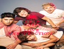 KEEP CALM AND LOVE ONE DIRECTION ! - Personalised Poster A4 size