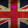 KEEP CALM AND love @salsabilagarara (salsa) - Personalised Poster A4 size