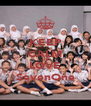 KEEP CALM AND LOVE SevenOne - Personalised Poster A4 size