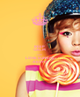 KEEP CALM AND LOVE SUNNY's  AEGYO - Personalised Poster A4 size
