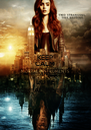 KEEP CALM AND LOVE THE MORTAL INSTRUMENTS - Personalised Poster A4 size