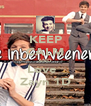 KEEP CALM AND Love   Zayn 1D - Personalised Poster A4 size