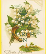 KEEP CALM AND MARCH ON - Personalised Poster A4 size