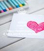 KEEP CALM AND MEU NAMORADO  É MELHOR DO MUNDO - Personalised Poster A4 size