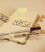 Keep  Calm And Miss You Memes:* - Personalised Poster A4 size