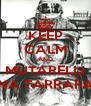 KEEP CALM AND MUTARELLI NA TARRAFA - Personalised Poster A4 size