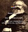 KEEP CALM AND NO SE PREOCUPE ESO LO VEREMOS DURANTE EL SEMESTRE - Personalised Poster A4 size