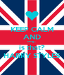 KEEP CALM AND omg... is that? HARRY STYLES - Personalised Poster A4 size