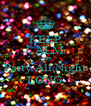 KEEP CALM AND Party All Night LONG - Personalised Poster A4 size