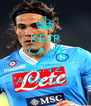 KEEP CALM AND PIEN'Z  'A FA GOL - Personalised Poster A4 size