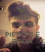 KEEP CALM AND PIETROS É FODA - Personalised Poster A4 size