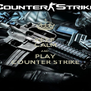 KEEP CALM AND PLAY COUNTER STRIKE - Personalised Poster A4 size
